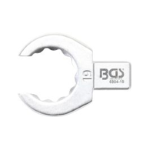 Atvērta tipa Dinamometrisko uzgriežnu atslēgu uzgaļi
