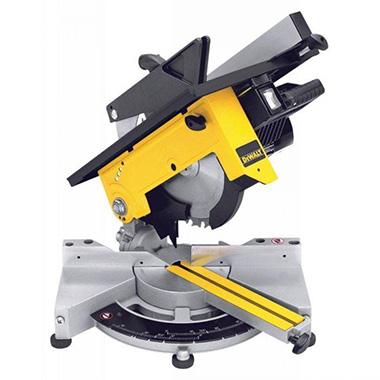 Universālais ripzāģis 1300W 260x30mm DW711-QS DEWALT