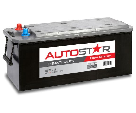 Akumulators Autostar Truck AK-AP68502