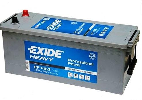 Akumulators Exide Truck AK-EF1453