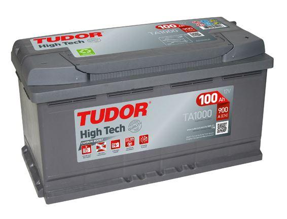 Akumulators TUDOR High Tech AK-TA1000