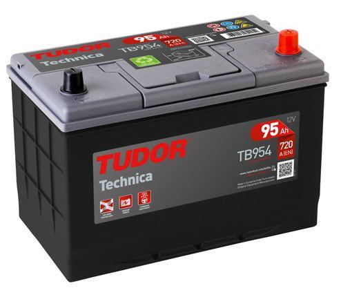 Akumulators TUDOR Technica AK-TB954