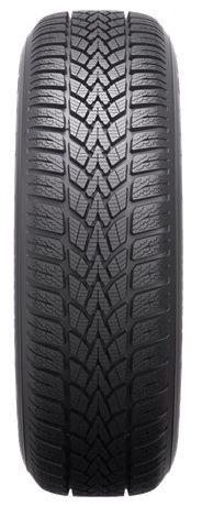 Dunlop Winter Response 2 195 60 R16 89H Riepa Dunlop