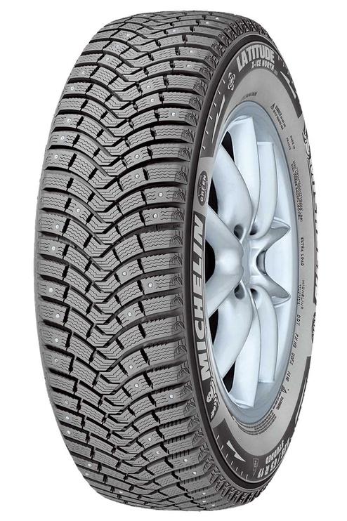 Michelin Latitude X-Ice North LXIN2 Plus 275 40 R20 106T Riepa Michelin