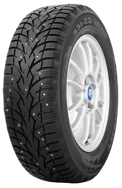 Riepa a/m Toyo G3 Ice 215 55 R17 98T XL Studded Riepa Toyo Tires